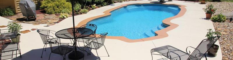 Pool liner vinyl swimming pool liner